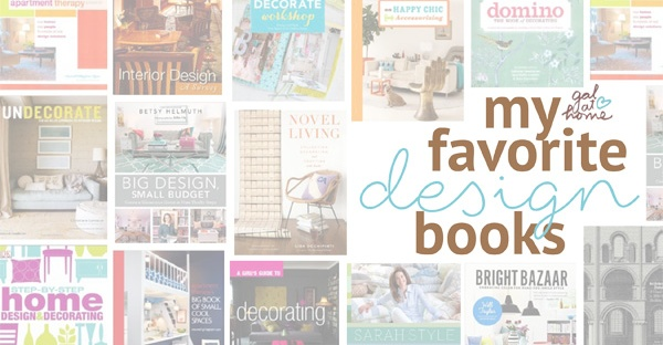 best favorite design books collection