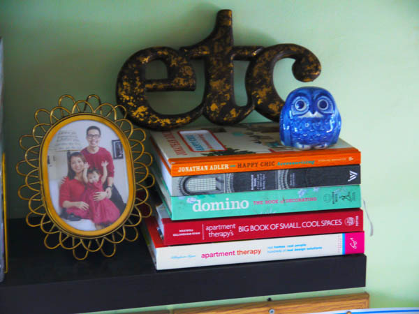 """The """"etc"""" block letters are thrifted from a small  shop along Kamias Road in Quezon City."""