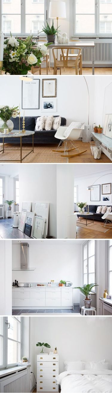Pinterest real living space RL Space 2015