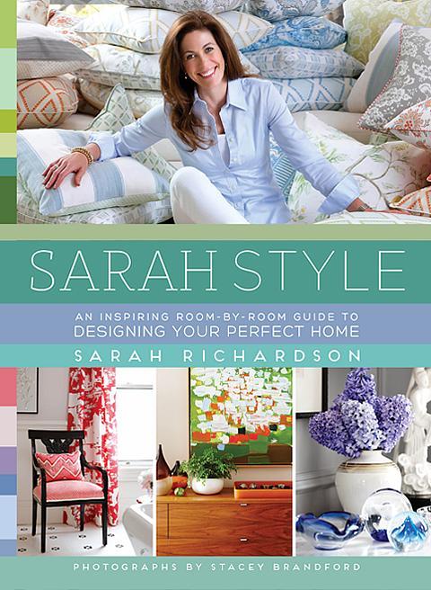 Sarah Style Sarah Richardson
