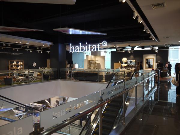 habitat manila