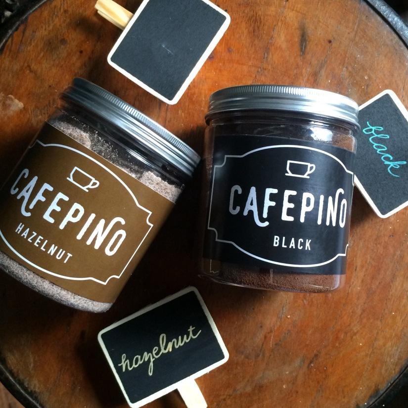 coffee, coffee mix, flavored coffee, Cafepino