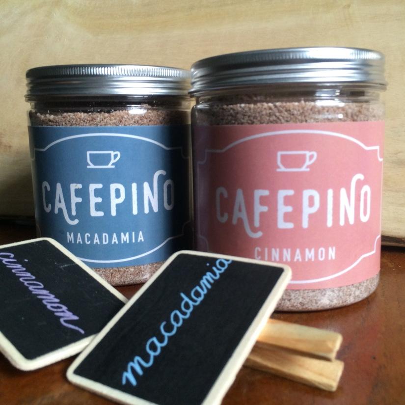 coffee, coffee miz, flavored coffee, Cafepino