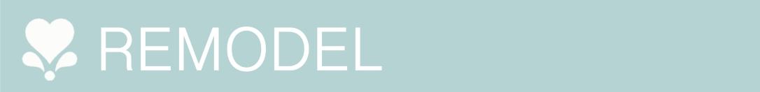 REMODEL header